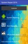 دانلود نرم افزار System Repair for Android 2016 برای اندروید