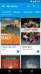 نرم افزار کتابخانه گوگل برای اندروید Google Play Books 3.12.9