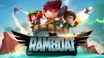دانلود بازی Ramboat: Shoot and Dash برای اندروید