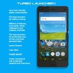 دانلود نرم افزار Turbo Launcher® Premiumبرای اندرویذ