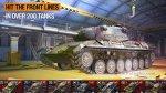 دانلود بازی World of Tanks Blitz برای اندروید