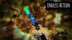 دانلود بازی Shadow Bug Rush برای اندروید