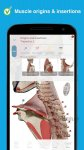 دانلود نرم افزار Human Anatomy Atlas 2017 برای اندروید