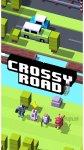 دانلود بازی Crossy Road برای اندروید