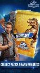 دانلود بازی Jurassic World™: The Game برای اندروید