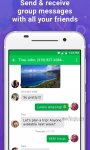دانلود نرم افزار textPlus: Free Text & Calls برای اندروید