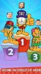 دانلود بازی Garfield: My BIG FAT Diet برای اندروید