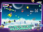 دانلود بازی Rapstronaut : Space Journey برای اندروید