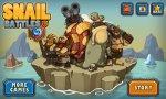 دانلود بازی Snail Battles برای اندروید