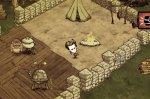 دانلود نرم افزار Don't Starve: Pocket Edition برای اندروید