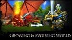 دانلود بازی AdventureQuest 3D برای اندروید