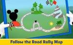 دانلود بازی Appisodes Road Rally برای اندروید