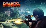 دانلود بازی Kill Shot Bravo برای اندروید