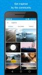 دانلود نرم افزار 500px – Discover great photos برای اندروید