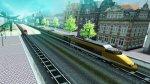 دانلود بازی Euro Train Driving Games برای اندروید