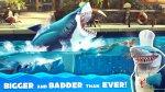 دانلود بازی Hungry Shark World برای اندروید