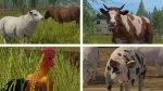 دانلود بازی Farming Simulator 17 برای کامپیوتر