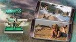 دانلود نرم افزار Movie FX Photo Editor برای اندروید