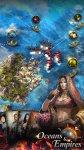 دانلود بازی Oceans & Empires برای اندروید