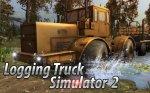 دانلود بازی Logging Truck Simulator برای اندروید