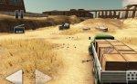 دانلود بازی Truck Driver Crazy Road برای اندروید
