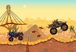 دانلود بازی Mad Truck - Hill Climb Racing برای اندروید