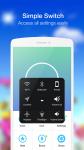 دانلود نرم افزار Assistive Touch 2017 v3.3 منوی متحرک آیفون برای اندروید