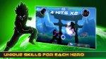دانلود بازی Shadow Battle برای اندروید