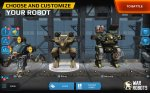 دانلود بازی War Robots برای اندروید