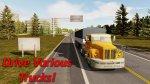 دانلود بازی Heavy Truck Simulator برای اندروید