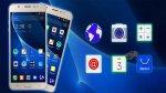 دانلود نرم افزار Theme for Samsung j7 برای اندروید