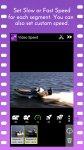 دانلود Video Speed Slow Motion & Fast برای اندروید