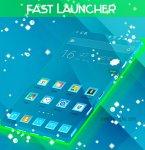 دانلود نرم افزار Fast Launcher برای اندروید