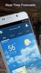 دانلود Weather by WeatherBug برای اندروید