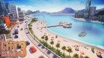 دانلود City Island 3 - Building Sim برای اندروید