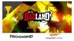 دانلود BADLAND 2 برای اندروید