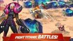 دانلود Forge of Titans: Mech برای اندروید