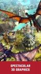 دانلود War Dragons برای اندروید