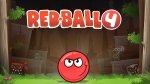 دانلود Red Ball برای اندروید