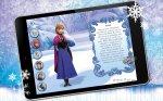 دانلود Puzzle App Frozen برای اندروید