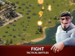 بازی Forge of Empires