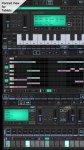 دانلود G-Stomper Studio برای اندروید