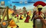 دانلود Battle of Rome : War Simulator برای اندروید