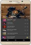 دانلود Audio Beats Stylish Media Player
