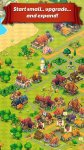 دانلود Town Village: Farm, Build, Trade, Harvest City برای اندروید