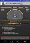 دانلود SD Card Test Pro