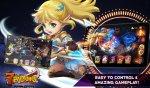 دانلود Seven Paladins EN: 3D RPG x MOBA برای اندروید