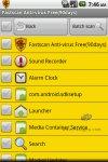دانلود Fastscan free Anti-Virus برای اندروید
