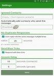 دانلود AutoResponder for WhatsApp