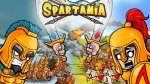 دانلود Spartania: Casual Strategy! برای اندروید